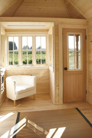 Tiny House from Tumbleweed Homes