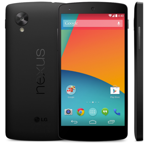 nexus5press