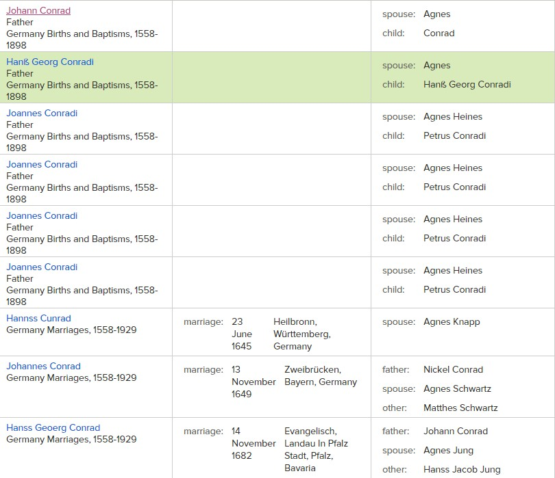 familysearch-results